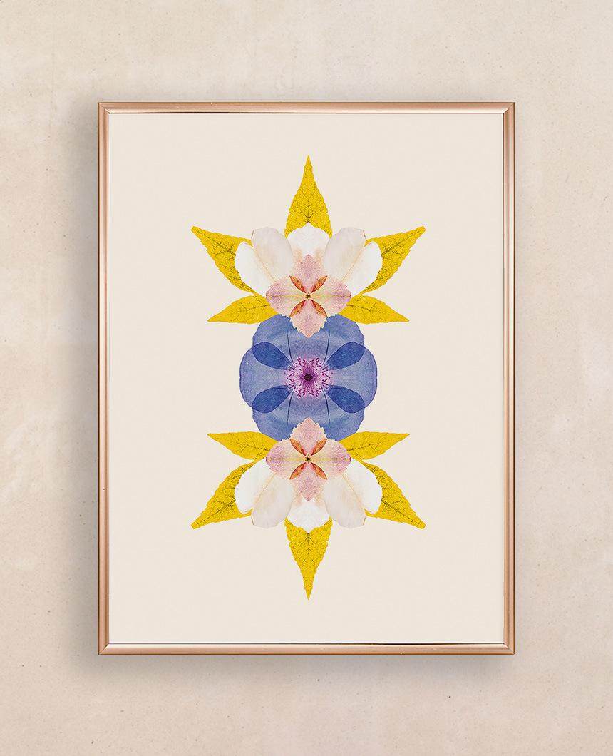 Flower Power n°2